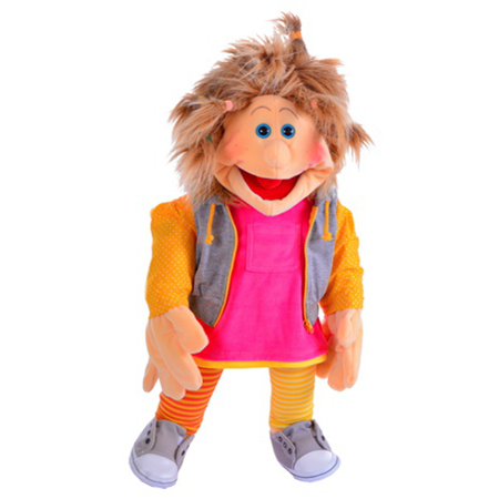 Living Puppets 65cm Lana