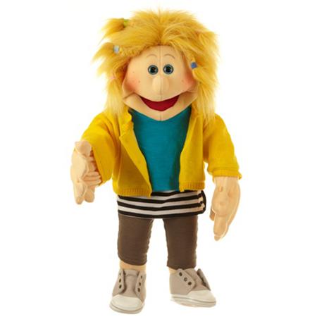 Living Puppets 65cm Mirka