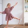 Wobbel Original Balance Board Blank gelakt  Vilt Lucht