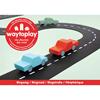 Waytoplay Autobaan Ringweg 12-delig