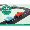 Waytoplay Autobaan Snelweg 24-delig
