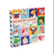 Memory Game 72st