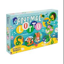 Animal Lotto