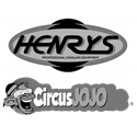 Merk Henrys