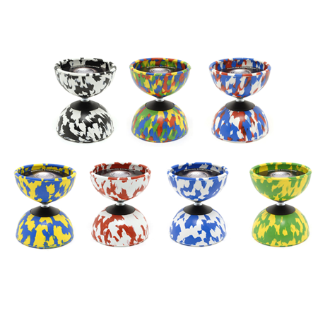 Harlequin Medium Diabolo