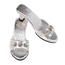 Schoentjes hoge hak Zilver Mariposa M24-31