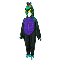 Drakenpak Dragon Maat 4j