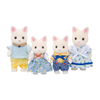 Sylvanian Families  Familie Poes Wit
