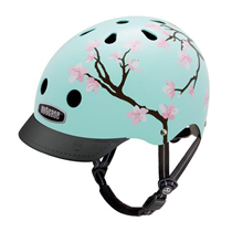Streethelm Cherry Blossoms