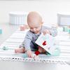 Kids Concept Sorteerdoos met blokken Edvin