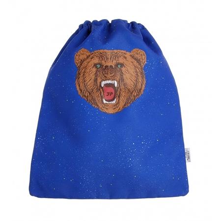 Jeune Premier Sportzak Bear