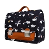 Jeune Premier Boekentas it Bag Midi Rainbow Unicorn