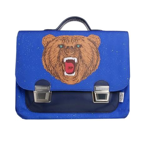 Jeune Premier Boekentas Midi Bear
