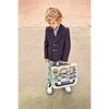Jeune Premier Boekentas Maxi Aeronautics