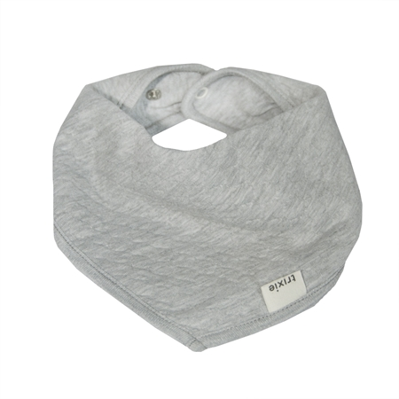 Trixie Bandana slap Granite Grey