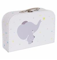 Koffertje Olifant
