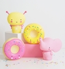 A Little Lovely Company Spaarpot Donut roze