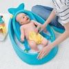 Skip Hop Babybadje Smart sling 3-stage tub