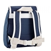 Blafre Kleuterrugzakje Donker blauw