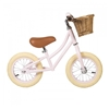 Banwood Loopfiets First go! Roze