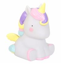 Grote tafellamp Unicorn
