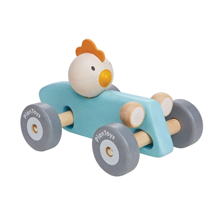 Plan Toys Racing Car Kip