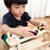 Plan Toys Racebaan Ramp Racer