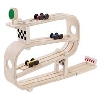 Racebaan Ramp Racer