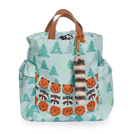 Jeune Premier Backpack Billie Forest