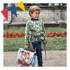 Jeune Premier Boekentas Mini Roadmap