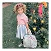 Jeune Premier Backpack Billie Posh Parrots