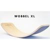 Wobbel XL Balance board vilt Muis