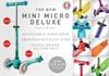 Micro steps Mini Deluxe Aqua