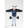 Wild and Soft Vermomming Panda