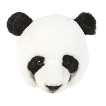 Wild and Soft Trophy Panda Thomas