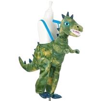 Ride on T-rex