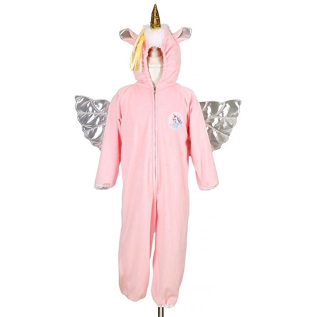 Souza Jumpsuit Unicorn