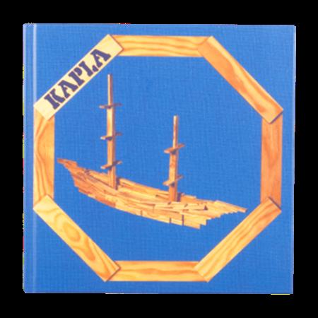 Kapla Art Book Vol2