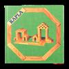 Kapla Art Book Vol3