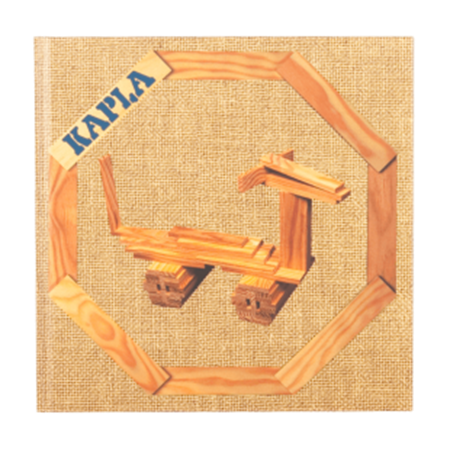 Kapla Art Book Vol4