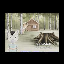 Boek VaniMeli vindt een nieuwe vriend