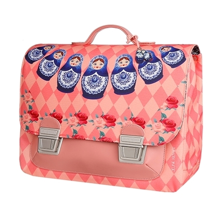 Jeune Premier Boekentas it Bag Midi Matroushka