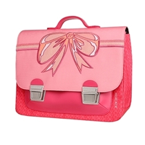 Boekentas it Bag Midi Bow
