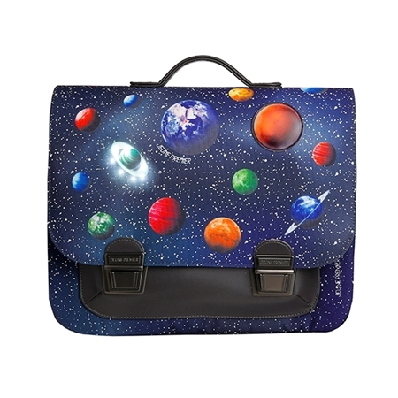 Jeune Premier Boekentas it Bag Midi Space