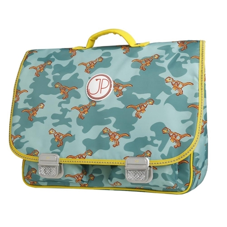 Jack Piers  Schoolbag Paris Large Dino