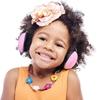 Alecto Gehoorbeschermer kinderen Roze