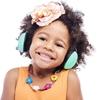 Gehoorbeschermer kinderen Mint