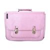Caramel & Cie Boekentas Glitter Roze