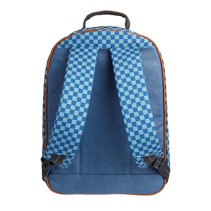 71327ba53d2 Jeune Premier Backpack James Racing - Pimpel en Mees
