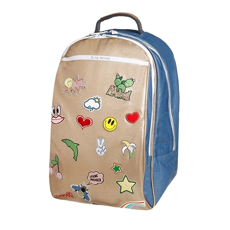 Jeune Premier Backpack James Goldfun